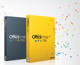 Microsoft Releases Office for Mac 2011 - MacStories