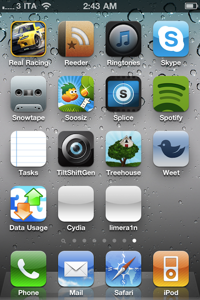 Jailbreak iPhone on iOS 4 1, Install Your First Cydia Apps [with